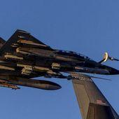 Les Mirage 2000 de l'opération Chammal ont franchi le cap des 10.000 heures de vol