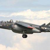 Les élèves-pilotes de chasse belges ne seront plus formés en France mais aux États-Unis