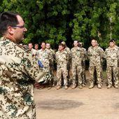 La mission militaire de formation de l'Union Européenne au Mali jugée pas assez efficace dans un rapport du Sénat