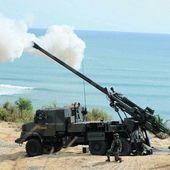 Nexter livrera 18 systèmes d'artillerie CAESAR de plus à l'Indonésie