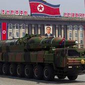 Trois missiles balistiques nord-coréens sont tombés dans la zone économique exclusive du Japon