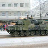 La Finlande convoque trois fois plus de réservistes pour des cours de perfectionnement