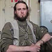 Un jihadiste français fait prisonnier par les rebelles syriens à Al Bab