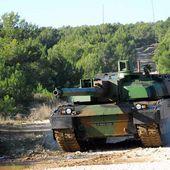 Des chars Leclerc et des VBCI annoncés en Pologne - Zone Militaire