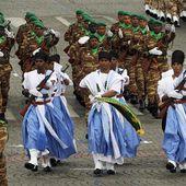 La Mauritanie et l'Arabie Saoudite ont signé un accord militaire