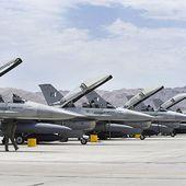 Le Congrès américain aura à se prononcer sur la vente de 8 avions F-16 au Pakistan