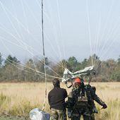 La DGA a commandé 750 nouveaux systèmes de mise à terre des chuteurs opérationnels