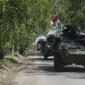 Pour un général américain, l'Allemagne doit améliorer ses infrastructures pour faciliter le transit des troupes de l'Otan