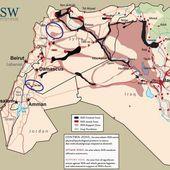 La coalition veut chasser Daesh de Raqqa et de Mossoul avant la fin de l'année... Reste à savoir comment