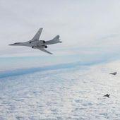 Le général Lanata donne des précisions sur l'interception, en février, de 2 bombardiers russes