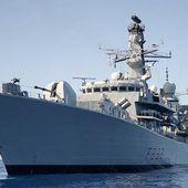 Un rapport déplore la chute du nombre de destroyers et de frégates en service au sein de la Royal Navy