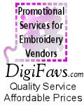 Free Embroidery Samples | Embroidery Design Samples