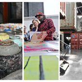De l'art vandale aux galeries : histoire du graffiti à Toulouse - Petits Voyageurs :: Blog de voyage et carnets de route