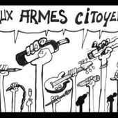 Photos Humour - aux armes !!!