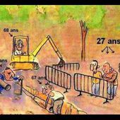 Photos Humour - le future