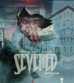 Severed, destins mutilés chez Urban Comics