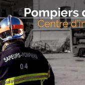 C.C.F.S. 10000, Pompiers de barcelonnette