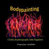 bodypainting jackdidier