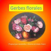 gerbes florales jackdidier