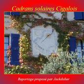 cadrans solaires cigalois jackdidier