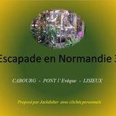 escapade en normandie 3 jackdidier