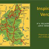 inspiration vercors 6 villages et sites jackdidier
