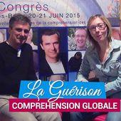 La guérison par une compréhension globale, Guy Corneau - Prévention Santé