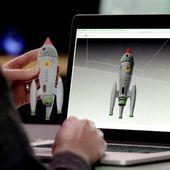 Fichiers 3D et modèles pour l'impression 3D : les plateformes et services de modélisation 3D
