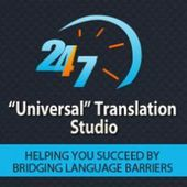 Professional Translation Company Offers Service in 50+ Languages