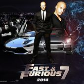 Quizz Fast and Furious 7