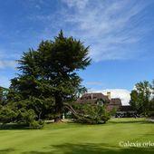 Golf - Racing Club de France