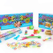 Rainbow Loom l'Original, site officiel en France