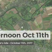Relive Afternoon Oct 11th