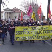 Rivesaltes. 150 jours de grève pour les postiers.