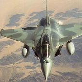 Irak. La France triple sa force de frappe aérienne pour une nouvelle tuerie à grande échelle