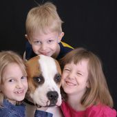 Why Supervising Dogs and Kids Doesn't Work