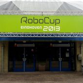 RoboCup 2013 about to start