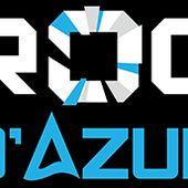 Roc d'Azur 2016 - Accueil