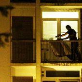 Voiture remplie de bonbonnes de gaz en plein Paris: Inès Madani, la principale suspecte, avait prêté allégeance à l'EI