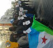 Bruxelles: nouvelle manifestation de soutien à l'homme qui s'est fait arracher les yeux