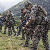 Vers une armée plus petite et un service militaire plus court en Suisse