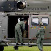 L'armée suisse se prépare pour sa mission contre Ebola en Afrique