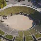 Aventicum D - couverte, La capitale des Helvètes a 2000 ans