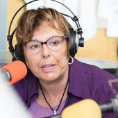 Audio: L'interview de Mireille Vallette