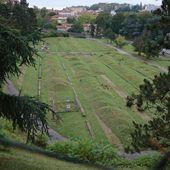 Pas de panique : en cas de décès massifs à Lyon les cimetières sont prêts !