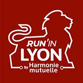 Run in Lyon 2015 - 10KM