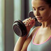 La musculation allonge la durée de vie