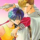Tokyo Crazy Paradise | Scan-Manga