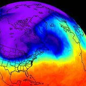 Brace Yourself, the Polar Vortex Is Shifting
