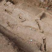 Le plus ancien cimetière d'esclaves de la traite négrière se trouve-t-il aux îles Canaries ?